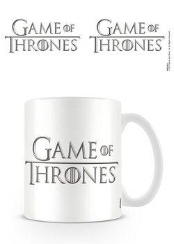 Caneca  Game of Thrones - Logo