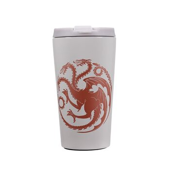 Caneca Game Of Thrones - Mother Of Dragons