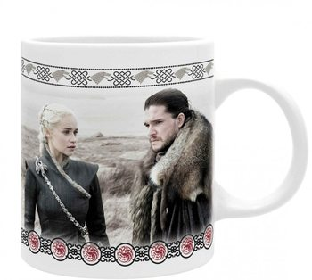 Caneca  Game Of Thrones -  My Queen