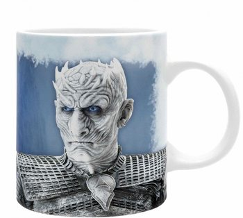 Caneca  Game Of Thrones - Night King 2