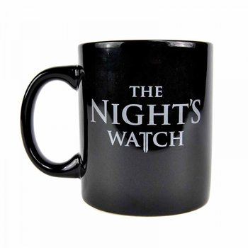 Caneca  Game Of Thrones - Nights Watch