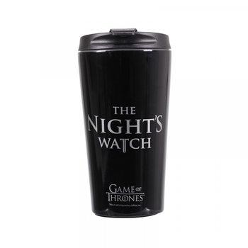 Copo Viagem Game Of Thrones - Nights Watch