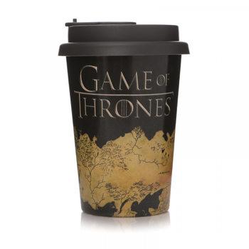 Caneca Game Of Thrones - Westeros