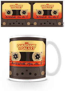 Caneca Guardians Of The Galaxy - Awesome Mix Vol. 1