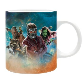Caneca  Guardians Of The Galaxy - Galaxy Of Colors