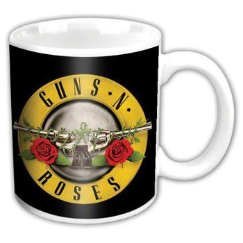Caneca  Guns N Roses – Bullet