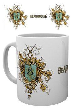 Caneca  Harry Potter - Beauxbatons
