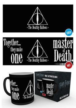 Caneca  Harry Potter - Deathly Hallows