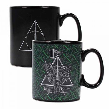 Caneca  Harry Potter - Deathly
