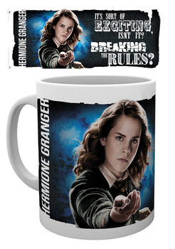Caneca Harry Potter - Dynamic Hermione