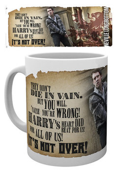 Caneca Harry Potter - Dynamic Nevil