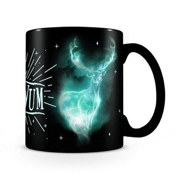 Caneca  Harry Potter - Expecto Patronum