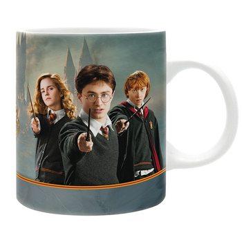 Caneca Harry Potter - Harry & Co