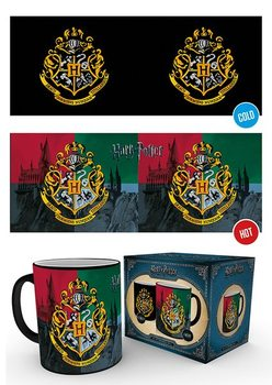 Caneca  Harry Potter - Hogwarts Crest