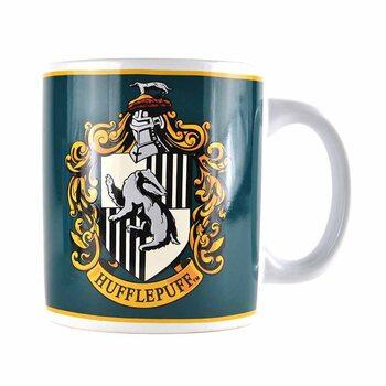 Caneca Harry Potter - Hufflepuff Crest