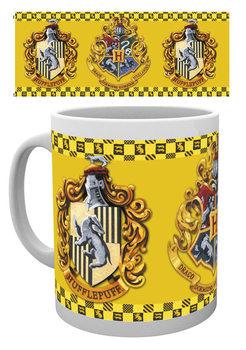 Caneca  Harry Potter - Hufflepuff