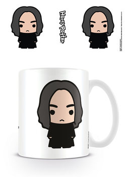 Caneca  Harry Potter - Kawaii Severus Snape