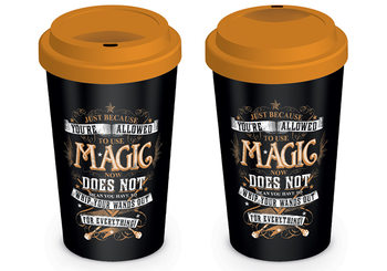 Caneca  Harry Potter - Magic