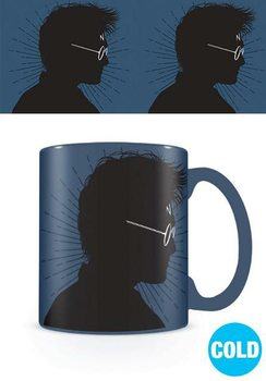Caneca  Harry Potter - Magic Portrait