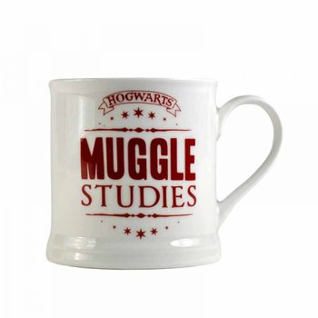 Caneca  Harry Potter - Muggle Studies