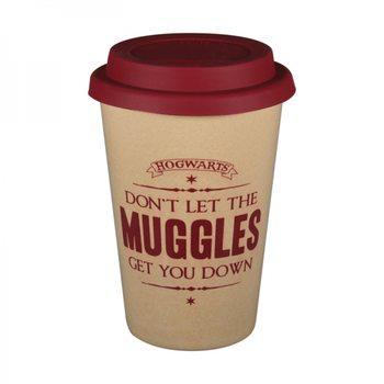 Caneca Harry Potter - Muggles