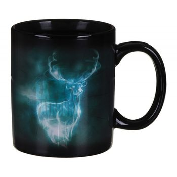 Caneca  Harry Potter - Patronus