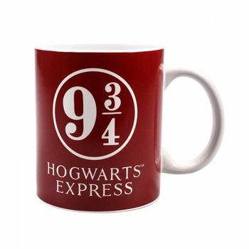 Caneca  Harry Potter - Platform 9 3/4