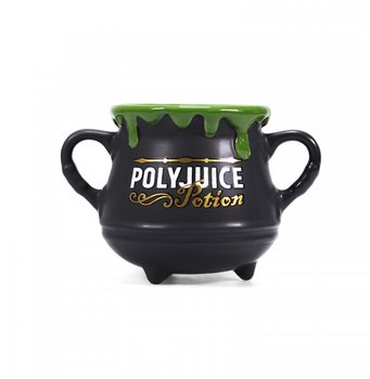Caneca Harry Potter - Polyjuice Potion