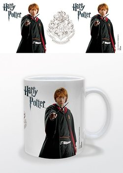 Caneca  Harry Potter - Ron Weasley