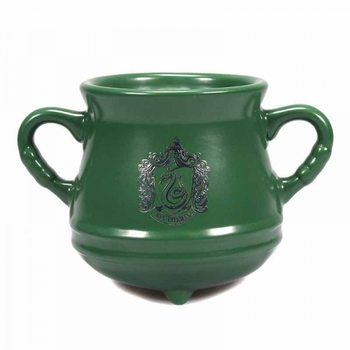 Caneca  Harry Potter - Slytherin