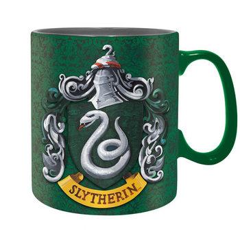 Caneca  Harry Potter - Slytherin