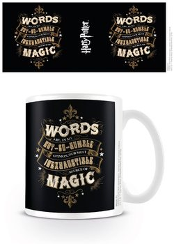 Caneca Harry Potter - Source of Magic