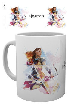 Caneca Horizon Zero Dawn - Aloy Bow