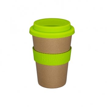 Caneca  Huskup - Lime Punch