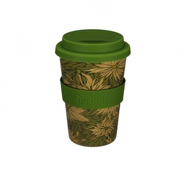 Caneca Eco Huskup - Love In A Mist
