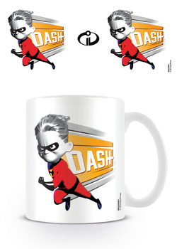 Caneca  Incredibles 2 - Dash