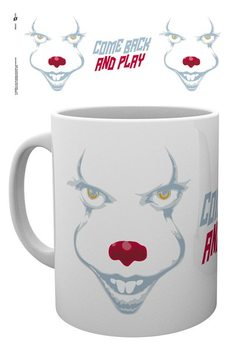 Caneca  IT: Chapter 2 - Come Back