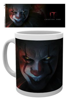Caneca IT: Chapter 2 - Pennywise
