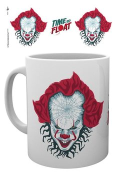 Caneca  IT: Chapter 2 - Time To Float