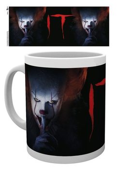 Caneca  IT - Shush