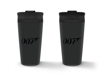Caneca James Bond - 007