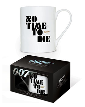 Caneca James Bond - No Time To Die