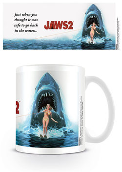 Caneca  Jaws 2 - Jaws 2