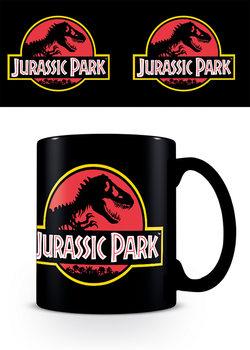Caneca  Jurassic Park - Classic Logo