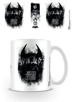 Caneca Justice League Movie - Dark Horrizon