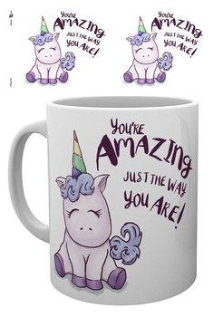 Caneca Kawaii - Unicorn