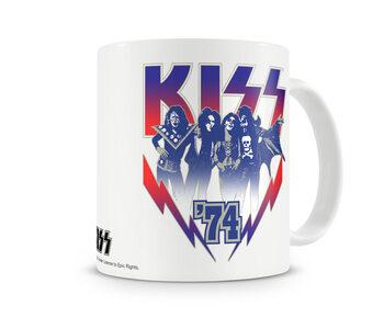 Caneca Kiss - 74