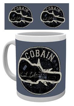 Caneca Kurt Cobain