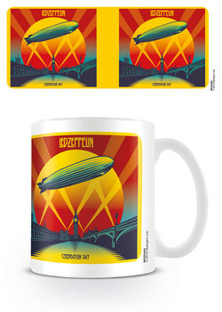 Caneca Led Zeppelin - Celebration Day