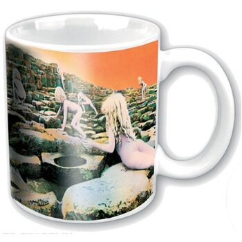 Caneca Led Zeppelin - Houses Of The Holy
